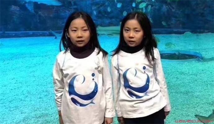 双胞胎青岛走失
