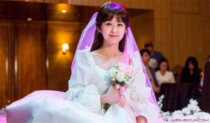 张娜拉结婚了吗