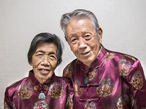 结伴75年渴望一张结婚证 具体详情公开背后藏爱情真谛