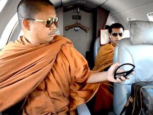 泰国和尚炫富被判 背后原因及事件详情经过曝光引人震惊