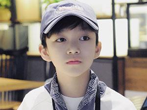 天盛长歌幼年宁弈是谁演的 童星刘若谷个人资料大起底
