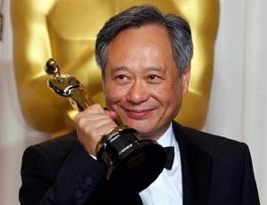 李安获终身成就奖 他拍的这些电影有多少你
