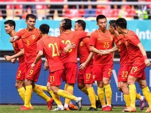 FIFA更新排名 中国国足排名令人出乎意料万万没想到