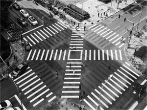北京全向十字路口是怎么回事 北京全向十字路口有什么用处