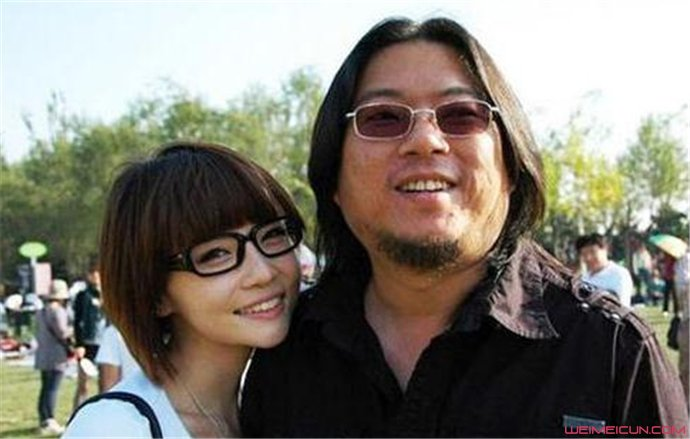 [深水娱]徐粲金高晓松几岁结婚 徐粲金离婚采访回应为啥离婚【图】