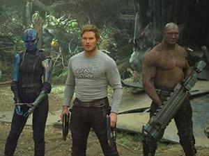 银河护卫队3暂停 详情昭然若揭背后竟与导演