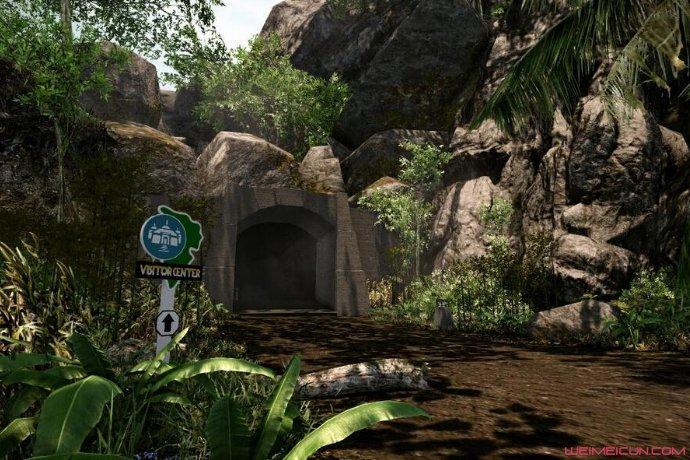 侏罗纪公园2