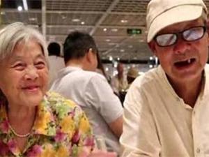 结婚59年从不做饭 具体内情曝光让人觉得好笑又羡慕