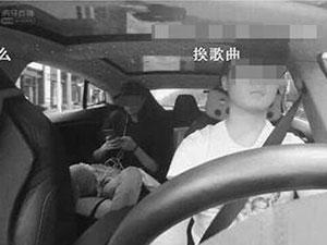 虎牙回应偷拍直播 揭顺风车司机直播骚扰女