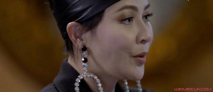刘嘉玲谈绑架案