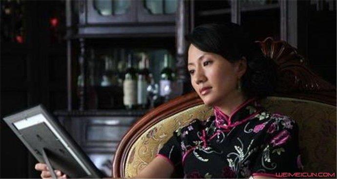 [深水娱]演员陆玲的老公是谁 陆玲刘丹怎么一模一样【图】