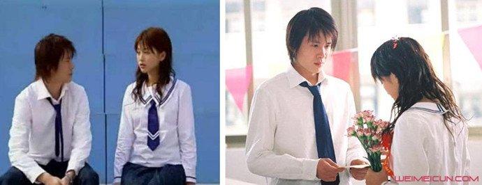 [深水娱]李智楠喜欢金莎吗 14年后两人合体逛校园容貌大变【图】