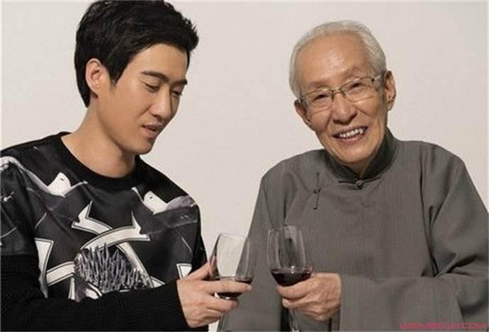 [深水娱]曹云金悼念常宝华 常宝华因病去世享年88岁【图】
