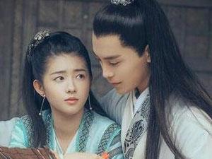 冯荔军尤靖茹是情侣么 两人结婚照疯传疑隐