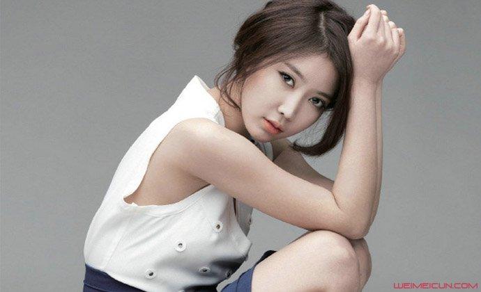 林秀香在韩国地位