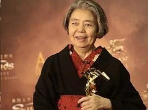 树木希林去世 8次被提名最佳女配角直到70岁