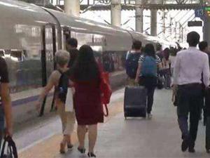 火车遭死亡威胁怎么回事 这位女大学生是受谁语言威胁