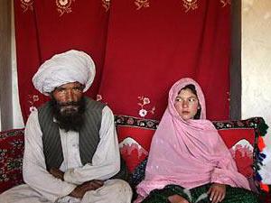 胶商娶11岁姑娘 曝童婚案件详情背后原委令