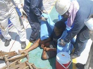 少年海上漂流49天 始末经过曝光少年海上漂流原因震惊了