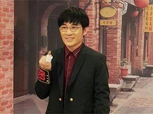 江明学被捕怎么回事 57岁男歌手吸毒被捕的
