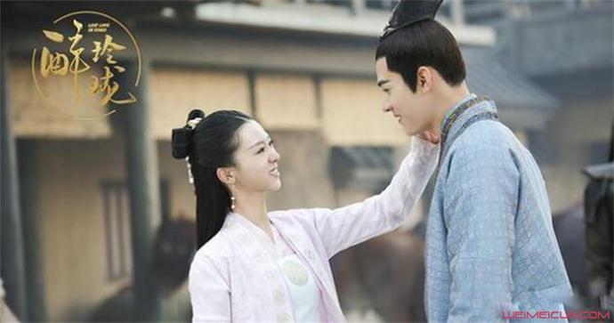 徐沐婵与龚俊谈恋爱了
