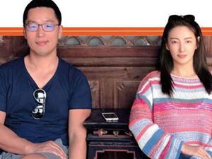 张雨绮宣布离婚 与袁巴元二婚情断龙凤胎抚