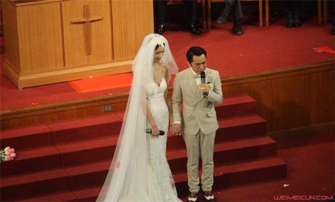 王祖蓝老婆