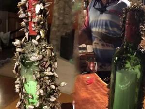 中国海员扔漂流瓶 海员为什么扔漂流瓶结果意外感人