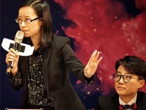 奇葩说詹青云个人资料 曝学霸惊人简介华语辩论最高荣光