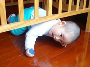 """儿童失踪床底找到 详细经过曝光""""失踪""""原因令人咋舌"""