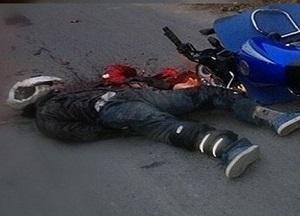 摩托车违法闯高速是怎么回事 驾驶者不听劝阻造事故死亡