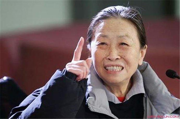 演员张少华的黑历史