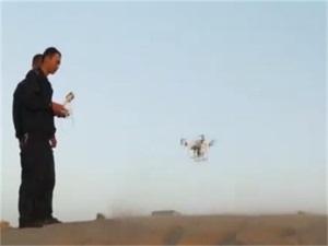 沙漠无人机引路是怎么回事 沙漠无人机引路的原因是什么