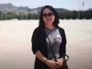 广州女律师遭碰瓷怎么回事 被施暴后要求裸