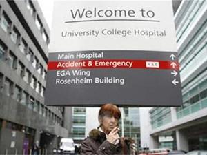 英医院曝惊悚丑闻怎么回事 详情曝光这一幕令人惊恐