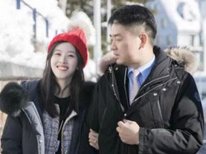 偶遇刘强东章泽天 刘强东性侵事件最新消息