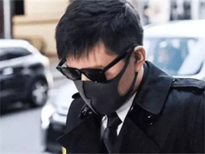 刘强东性侵案宣判 性侵女模之人竟然是他难