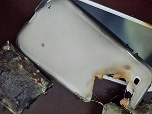 手机爆炸女婴受伤怎么回事 原因始末及详细