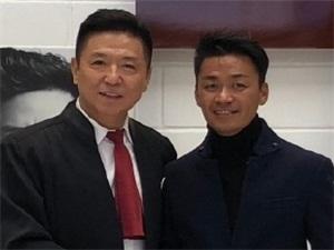 宋喆获刑6年 王宝强律师晒照乐开花