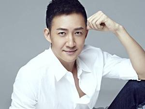 演员王阳结婚了吗 高颜值妻子陈晓宇的照片