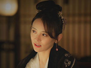 知否盛墨兰结局怎样 与母亲设计嫁给花心梁晗却不得宠