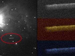 首位星际访客丢了怎么回事 星际之谜消失的原因是什么