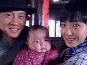 徐洪浩跟刘晓洁离婚了吗 两人多次被传离婚原因令人吃惊
