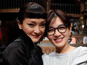 范晓萱谈周迅说了什么 范晓萱与干姐姐相识过程太神奇