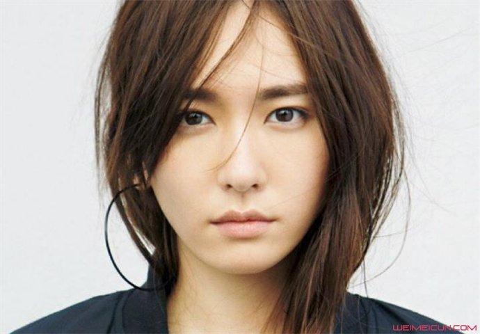 日本女性最想拥有的颜榜单