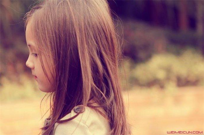 今年流行小女孩发型