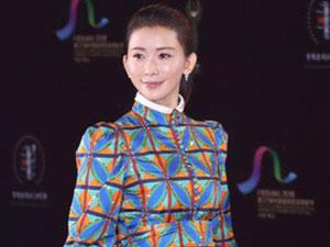 林志玲百花奖礼服怎么了 网友:这是林志玲穿衣最错的一次