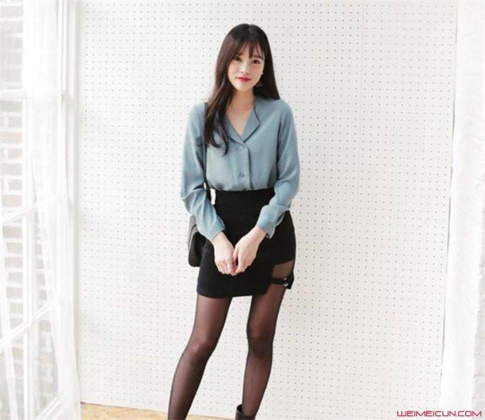 矮个子女生怎么穿好看