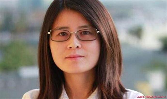 谷歌总裁李佳离职