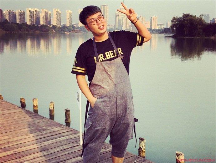 杜海涛帅照